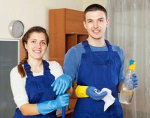 Cleanup Services